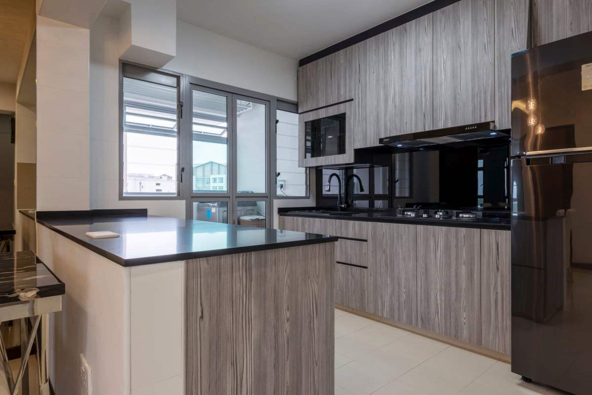 Your Ultimate Guide To A Kitchen Revamp St Homes Singapore