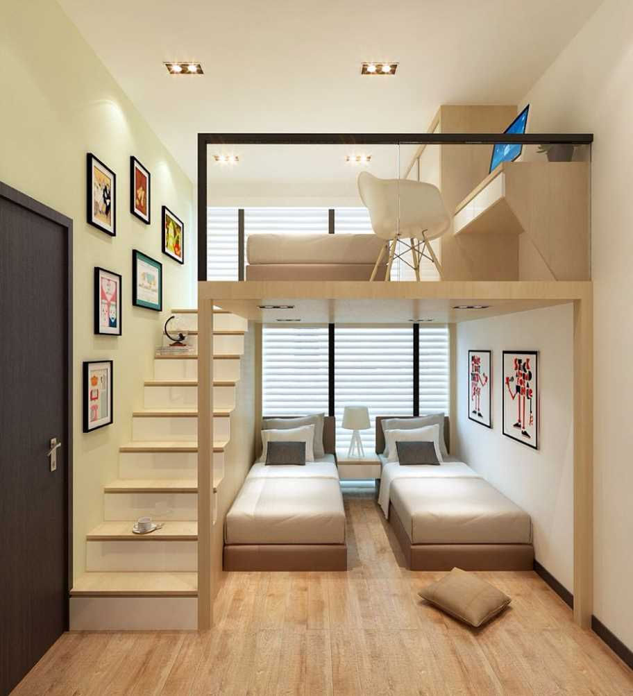 lovely condominium lofts you ll want for your own st 17288 | bderoom loft design