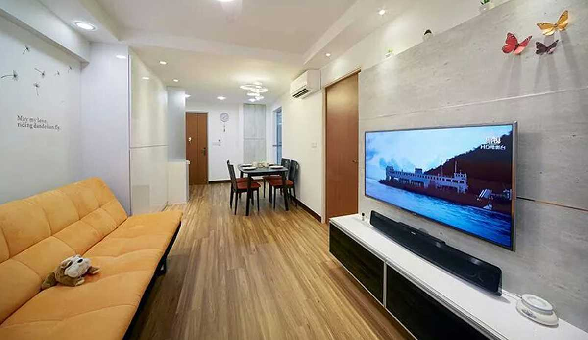Engaging A Flooring Contractor Or Company In Singapore St Homes