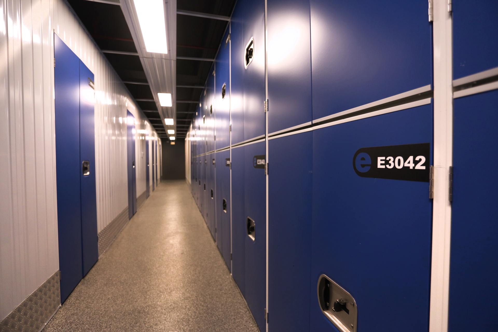 Extra Space Self Storage St Homes