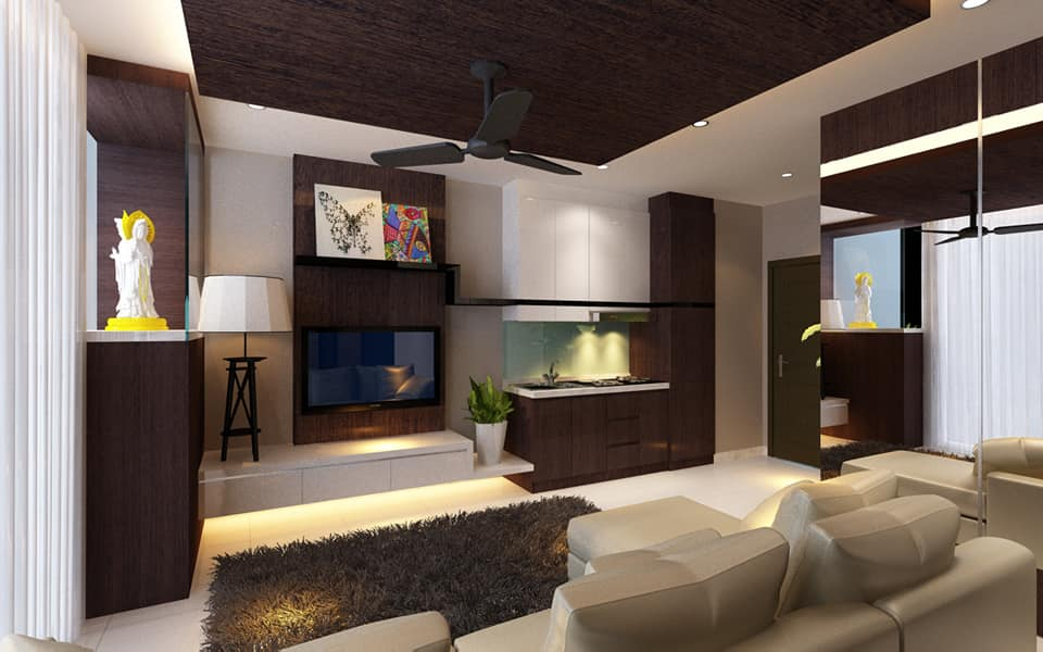 Chic Interior Design Pte Ltd Archives St Homes Singapore